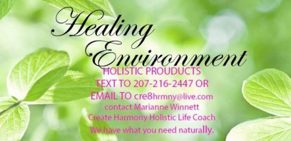 healing-environment